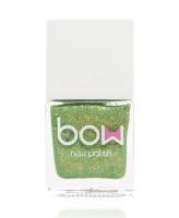 Bow Nail Polish Treehouse