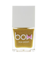 Bow Nail Polish Trumped Up