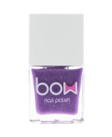 Bow Nail Polish Turn Back Time