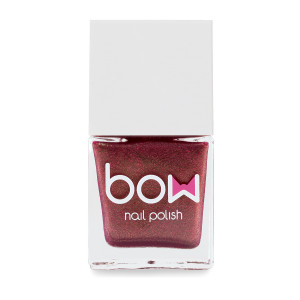 Bow Nail Polish What I've Done