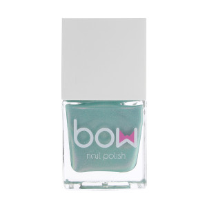 Bow Nail Polish Yes, Please
