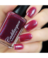 Cadillacquer Blow Out Your Candle
