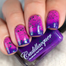 Cadillacquer Don't Leave Me Alone