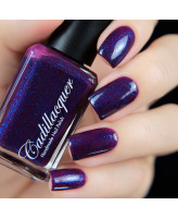 Cadillacquer Love Like Winter