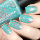 Cadillacquer One Day You'll Make A Dream Last