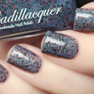 Cadillacquer The Fire Trials