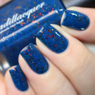 Cadillacquer Vers