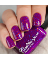 Cadillacquer Wrath
