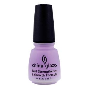 China Glaze Nail Strengthener