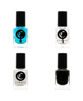 Cirque Colors Back To Basics Set
