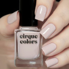 Cirque Colors Bisque