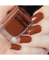 Cirque Colors Brownstone