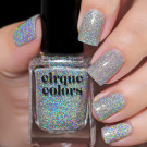 Cirque Colors Crushed Ice