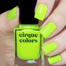 Cirque Colors Electric Daisy (LE)