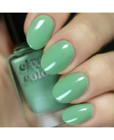 Cirque Colors Jade Jelly