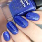 Cirque Colors Lapis Lazuli (LE)
