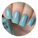 Cirque Colors Magic Turquoise (LE)