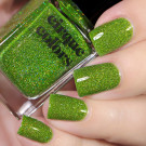 Cirque Colors Peridot