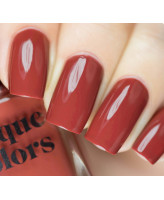 Cirque Colors Red Hook