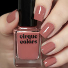 Cirque Colors Rose Kaolin