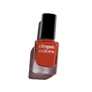 Cirque Colors Rust