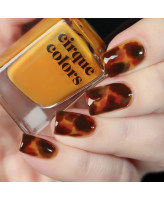 Cirque Colors Tortoise Shell Nail Art Set