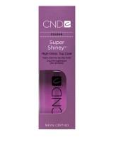 CND Верхнее покрытие Super Shiney
