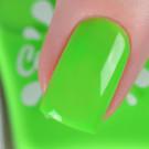 Color Flecks Lime Time