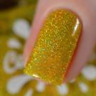 Color Flecks Narcissus