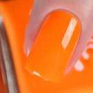Color Flecks Orange Range