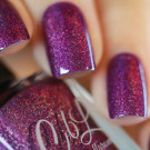 Colors by Llarowe Plum Ready for Summer