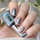 H2Oh! F010 (автор - Veselovann_nails)