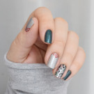 A-England Fonteyn (автор - Veselovann_nails)