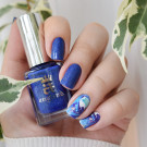 A-England Spirit Of The Moors (автор - Veselovann_nails)