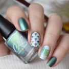 H2Oh! N014 (author - Veselovann_nails)