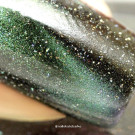 Bow Nail Polish Born Again (holo) (author - Екатерина Б.)