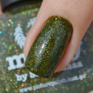 piCture pOlish Mossy (Mossy) (автор - victorika_nails)