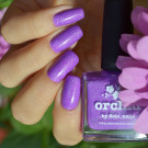 piCture pOlish Orchid (Orchid) (автор - victorika_nails)