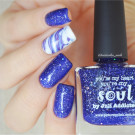 piCture pOlish Soul (Soul) (author - victorika_nails)