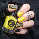 Cirque Colors Hustle (author - irina_zorg)