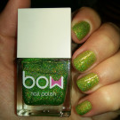Bow Nail Polish Treehouse (автор - Ирина Х.)