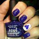 piCture pOlish Soul (Soul) (author - Ирина Х.)