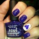 piCture pOlish Soul (Soul) (автор - Ирина Х.)
