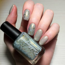 Cadillacquer I Only Miss Her When I'm Breathing (автор - Миска Срисом)