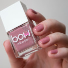 Bow Nail Polish Pandora (author - Ксения П.)