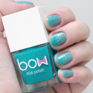 Bow Nail Polish Miracle (автор - Ксения П.)