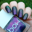 Bow Nail Polish Good God (автор - gluttonous_slime)