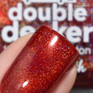 Picture Polish Double Decker (author - Ekaterinka_nails)
