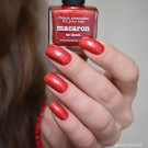 piCture pOlish Macaron (author - Ekaterinka_nails)