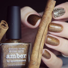 Picture Polish Amber (author - Prorock1986)